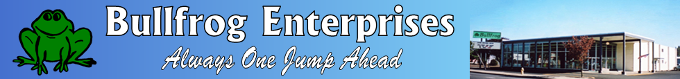 Bullfrog Enterprises