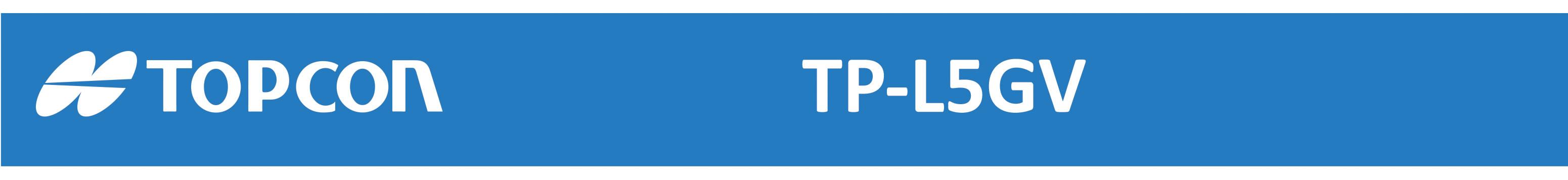 Topcon Tp L4gv